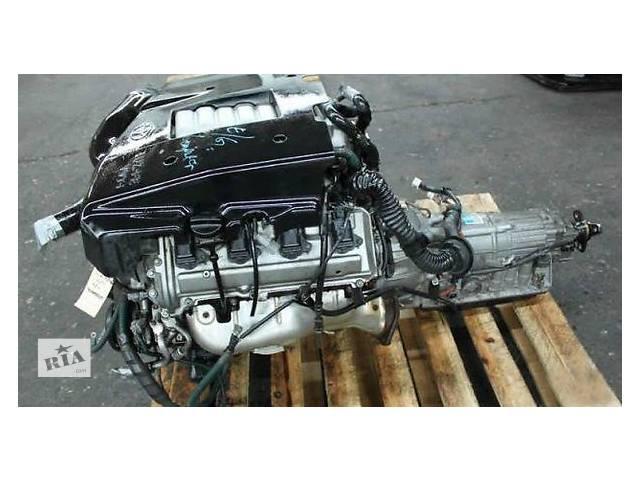 продам Двигатель Toyota Land Cruiser 4.7 бу в Ужгороде