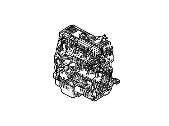 продам Двигатель в сборе Dacia SupeRNova E7J 260 Б/У. бу в Одессе