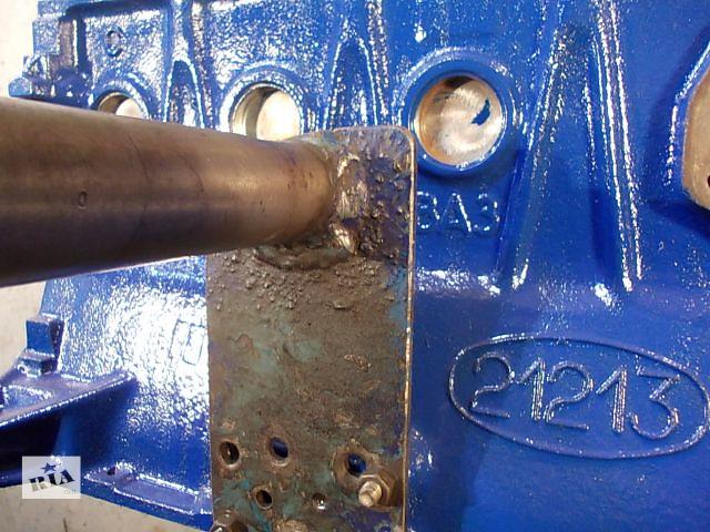 бу Двигатель  ВАЗ 21213 в Днепре (Днепропетровск)
