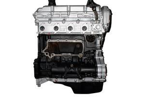 Двигатель восстановленный 140лс 2.5CRDI D4CB 103 кВт KIA SORENTO 02-09