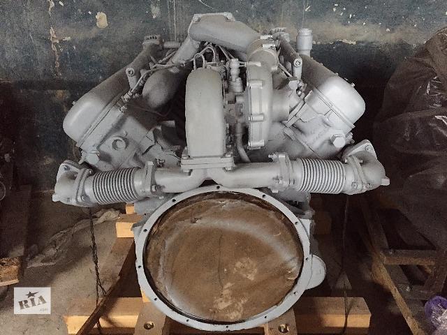 бу Двигун ЯМЗ-238 НД3 (235 к. с.) Кіровець К-700А в Дніпрі (Дніпропетровськ)