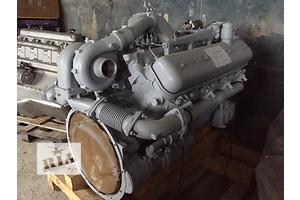 Нові двигуни