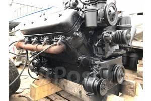 Двигатель ЯМЗ 238 Турбо: КРАЗ,МАЗ,УРАЛ.