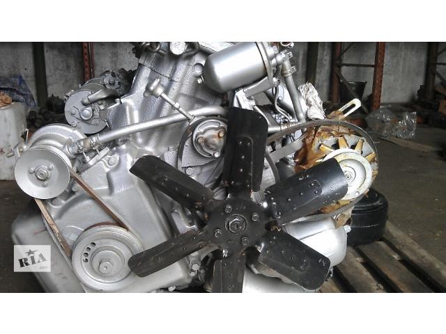 Двигатель ЯМЗ-238М2 - объявление о продаже  в Днепре (Днепропетровск)