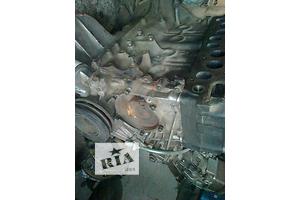 Двигатели Opel Omega A