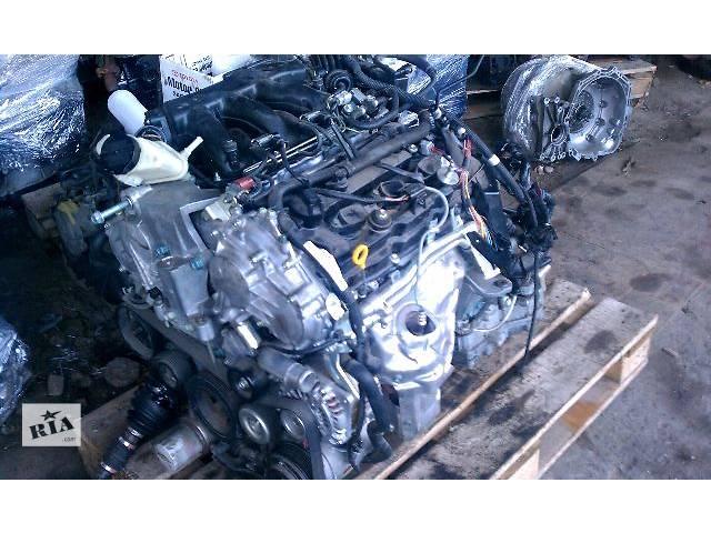 продам Двигатель для Infiniti FX EX бу в Одессе