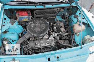 б/у Двигатели Skoda Forman