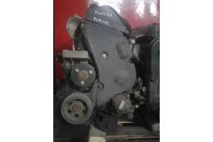 двигуни Fiat Ducato