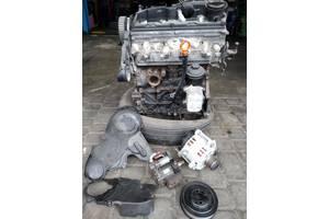 Двигун 03L021P, VW, SEAT, SKODA 1.6tdi