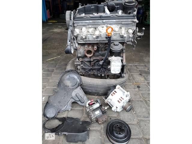 Двигун 03L021P,  VW, SEAT, SKODA 1.6tdi - объявление о продаже  в Коломые