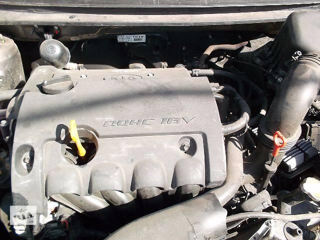 продам Двигатель для Kia Cerato, 1.6i, 2012 бу в Львове
