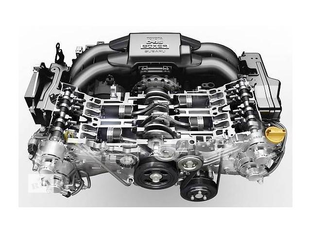 Двигун для легкового авто Toyota- объявление о продаже  в Львове