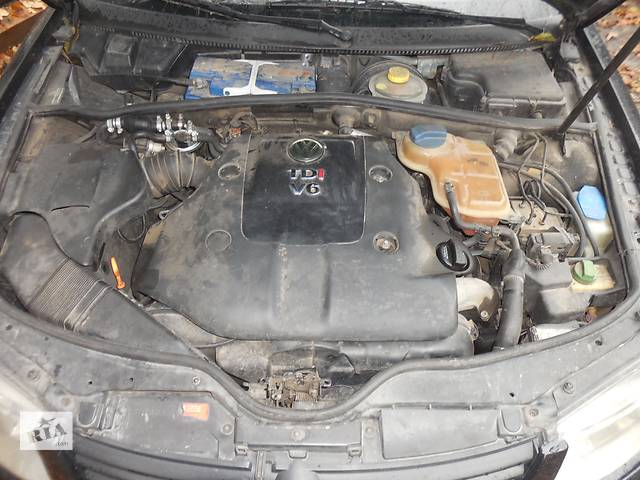 продам Двигун для Volkswagen Passat B5, 2.5tdi, 1999р., AKN бу в Львове