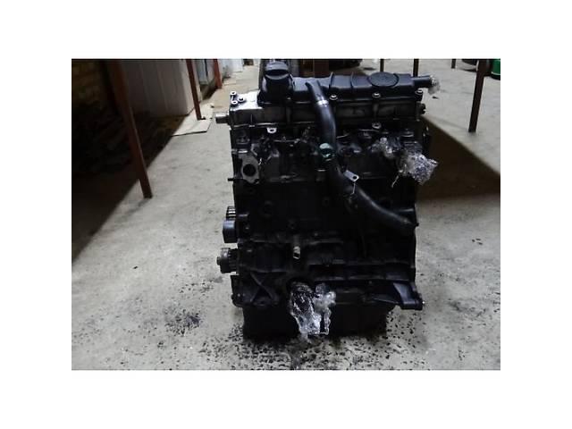 Двигун Фіат Скудо 1.6hdi- объявление о продаже  в Луцке