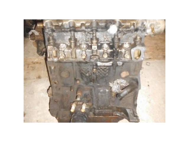 бу Двигун Сітроен Берлінго, Citroen Berlingo 1996-2009 1.9d в Луцке