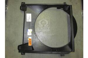 Диффузор вентилятора радиатора Actyon (Sports) (пр-во SsangYong)