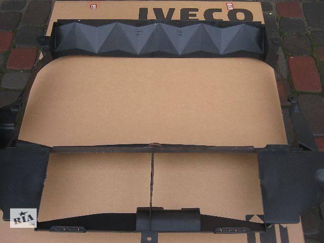 продам  Диффузор  Iveco Daily E3 бу в Ковеле
