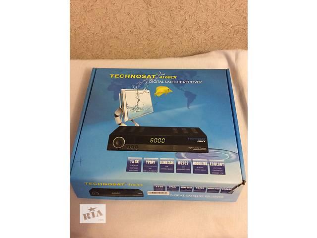 продам  Дигитальный спутниковый ресивер плюс Decoder (Digital Satellite Receiver + Decoder) бу в Виннице