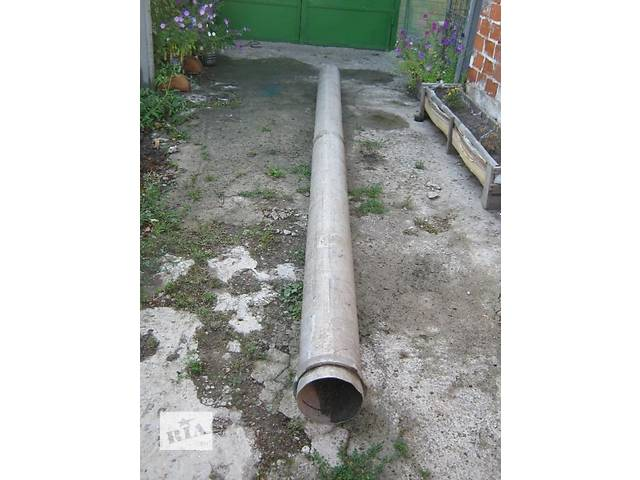 купить бу Дымоход Алюминий (Труба 22 см) в Миргороде