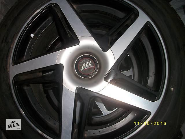 купить бу  Диск для легкового авто Mercedes S-Class в Ужгороде