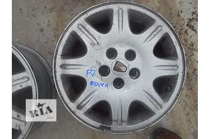 б/у Диски Rover 75