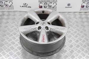 Диск колесный R17 1шт Nissan Qashqai (J10) 2007-2014  (31209)