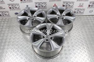 Диск колесный R18x8J 1шт. Honda Accord Coupe (CS) 2007-2012 42700-TE1-A83 (26189)