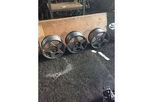 Диск легкосплавний mercedes r15