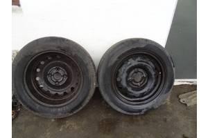 диски с шинами Chevrolet Lacetti