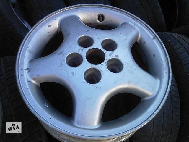 продам  Диск с шиной для легкового авто Acura Legend бу в Ужгороде