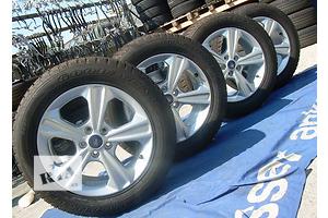 диски с шинами Ford Kuga