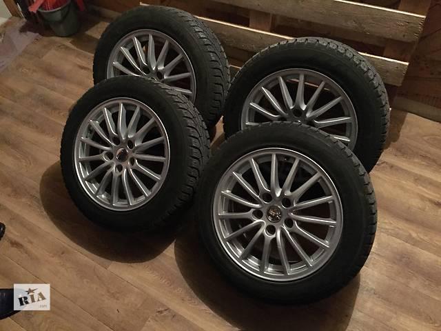 бу  диск с шиной для легкового авто Honda Civic в Запорожье