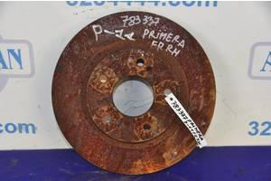 Диск тормозной передний NISSAN PRIMERA P-11 96-01