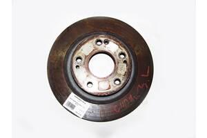 Диск тормозной задний D282 как новый Honda Civic 4D (FC) 15- (Хонда Сивик 4Д 15-)  42510TBAA00