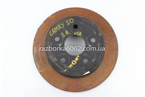 Диск тормозной задний USA D281 Toyota Camry 50 11- (Тойота Камри 50)  4243106120
