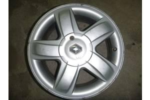 б/в диски Renault Clio
