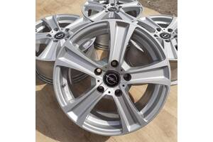 Диски BMW R16 5x120 1 3 e46 e90 f20 VW T5 Renault Trafic, Opel Vivaro