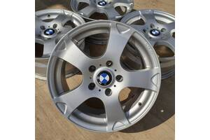 BMW R16 5x120 7j et45 F20 E81 E46 E36 E60x VW T5 T6 Mini Countryman Vivaro Trafic Primastar колеса