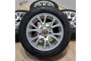 Диски Devino R17 5x139 Волга Нива Буханка УАЗ Dodge Ram Dakota Додж