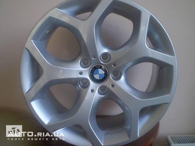 Диски для BMW X5- объявление о продаже  в Харькове