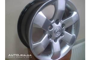 Диски Lexus GX