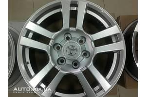 Диски Toyota Land Cruiser Prado