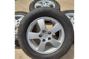 Диски Hyundai R16 5x114 i30 ix35 ix20 Tucson Mitsubishi Outlander Kia