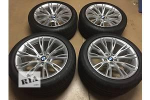 Диски з шинами BMW X5