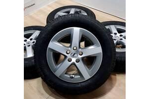 Диски Lexus Оригинал R15 5x100 CT ES Лексус Toyota Sienta Verso Тойота