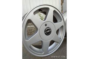б/в диски Opel Omega