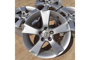 Диски Mazda R17 5х114 3 5 6 MX-5 6 Premacy Renault Toyota Honda Nissan