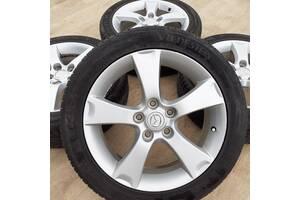 Диски Mazda R17 5х114 3 5 6 MX-5 6 Premacy Renault Toyota Nissan Honda