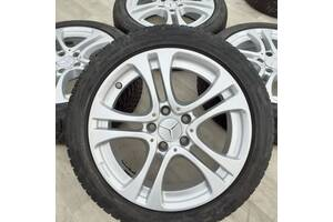 Диски Mercedes R17 5 112 GLA GLK ML W204 W212 W220 Vito VW Passat Golf