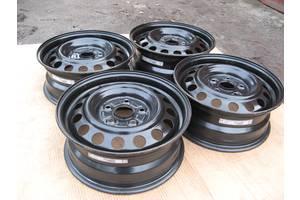 Диски стальные R15 5х114.3 Suzuki SX4